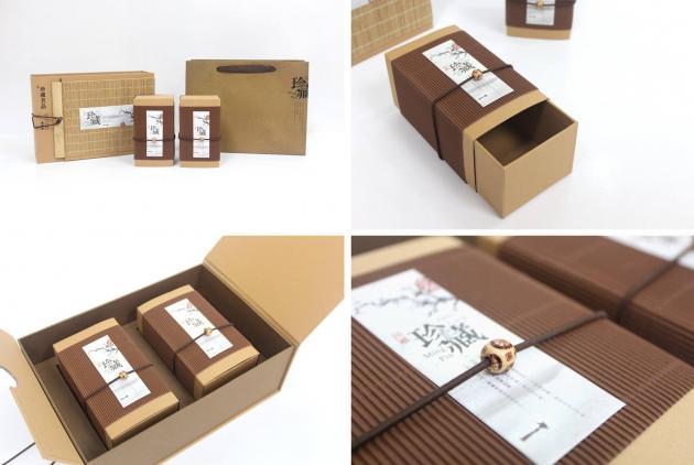 珍藏茗品禮盒 4