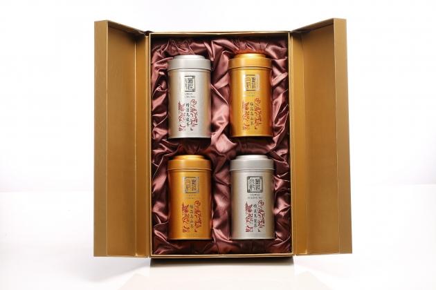 臺茶之最禮盒 2
