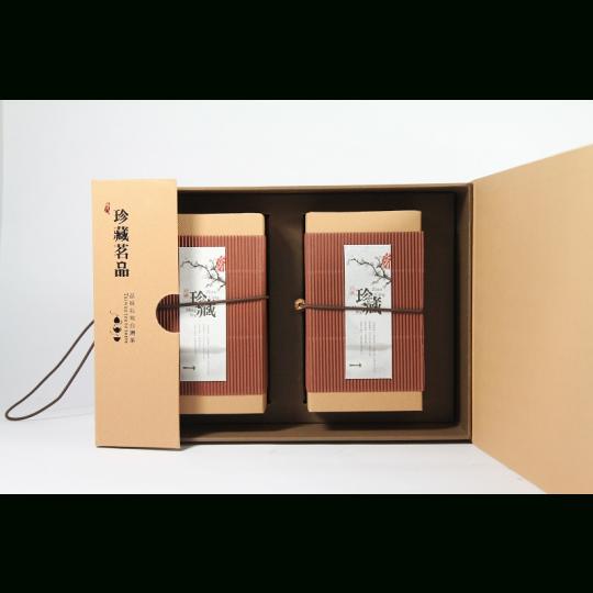 珍藏茗品禮盒 3