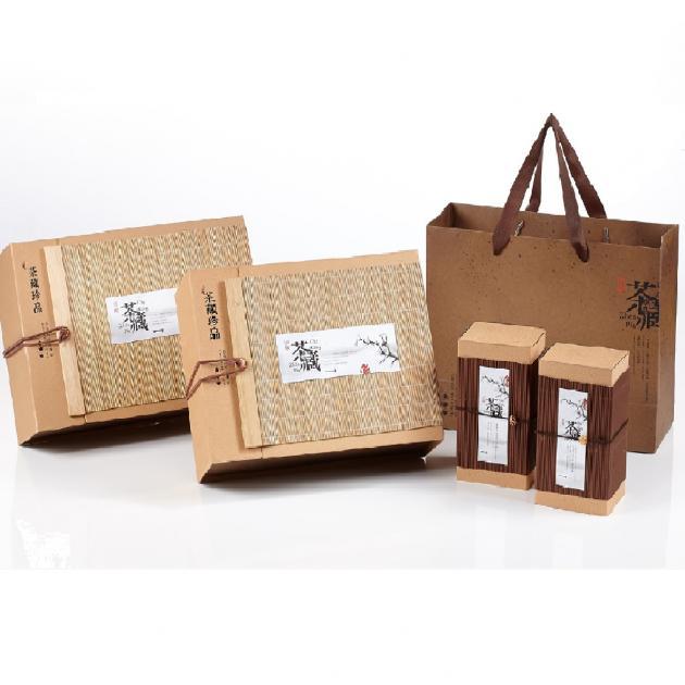 珍藏茗品禮盒 1