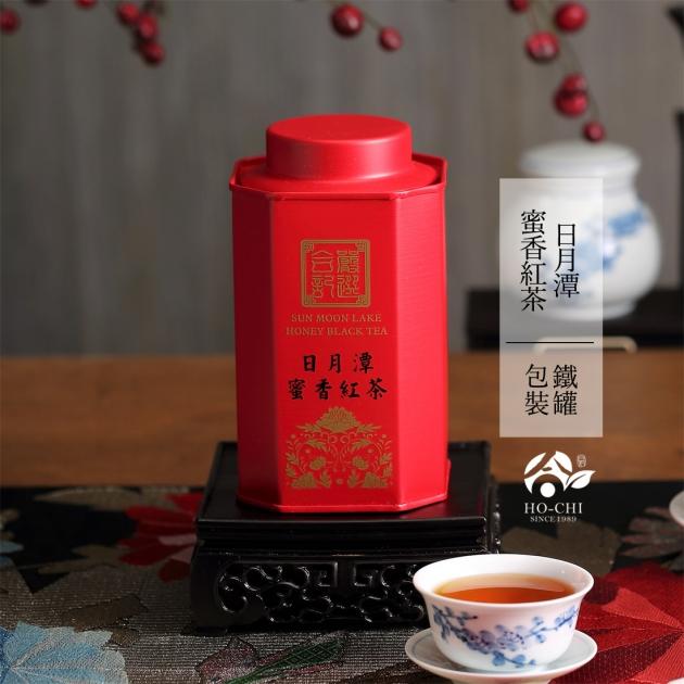 日月潭蜜香紅茶75g 2