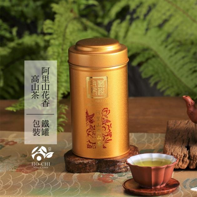 阿里山花香高山茶150g 2