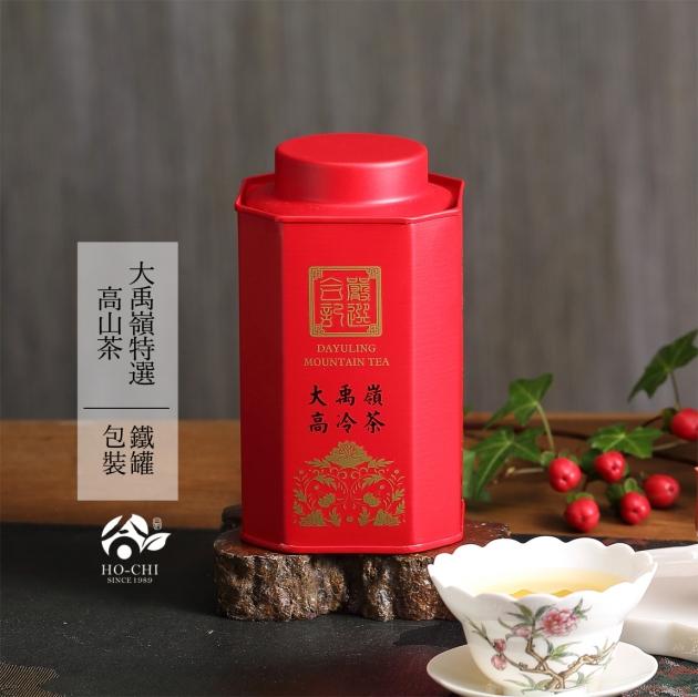 大禹嶺特選高冷茶150g 2