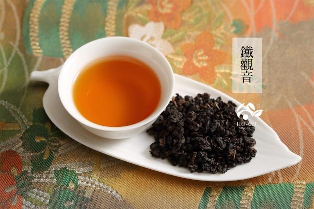 鐵觀音茶150g 3