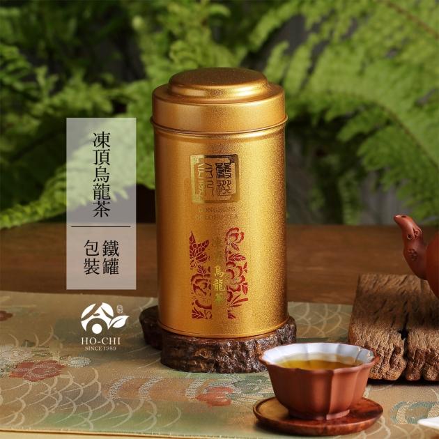 凍頂烏龍茶150g 2