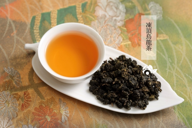 凍頂烏龍茶150g 3