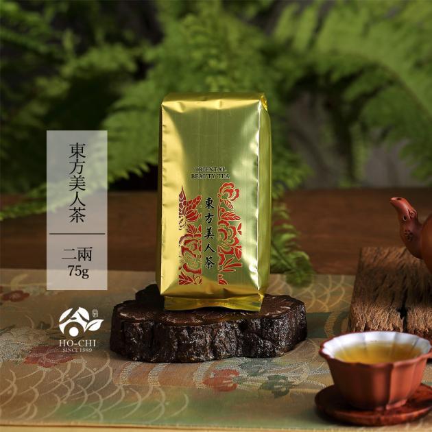 嚴選特色茶禮(包種茶+椪風茶) 5
