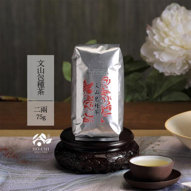 嚴選特色茶禮(包種茶+椪風茶) 4